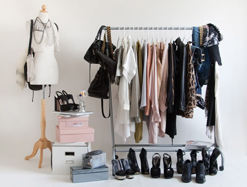 fashion-blogger-closet